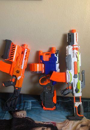 Nerf guns for Sale in La Verne, CA