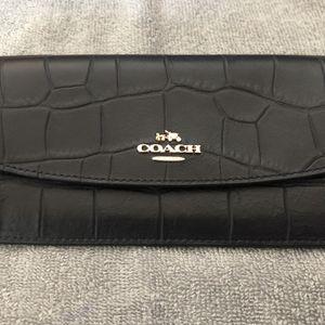 Coach Slim Wallet for Sale in Niagara Falls, NY