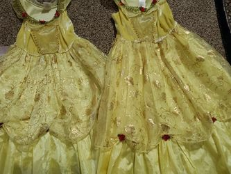 Belle Dress UP for Sale in DuPont,  WA