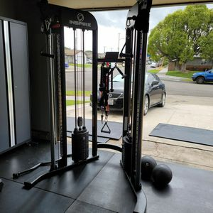 Multi Functional Training Machine Cable for Sale in North Tustin, CA