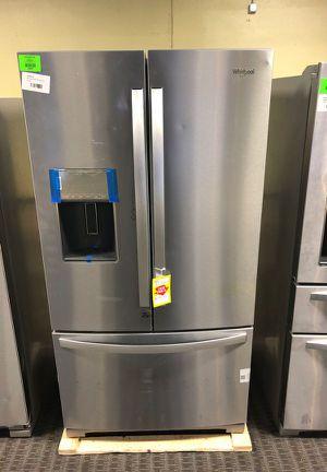 Refrigerator W2HOQ for Sale in Dallas, TX