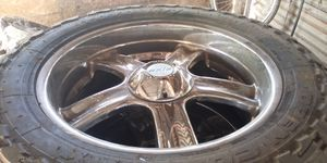 Tires And Rims for Sale in Selma, CA