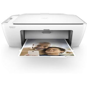 HP DeskJet 2655 All-in-One Compact Printer, HP Instant Ink, Works with Alexa - White for Sale in Miami, FL