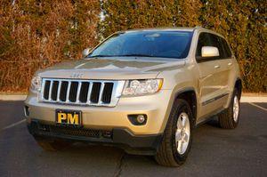 2012 Jeep Grand Cherokee for Sale in Yakima, WA