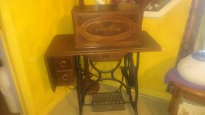 New Home treadle sewing machine for Sale in Payson, AZ