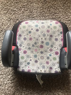 Booster car seat for Sale in Bothell, WA
