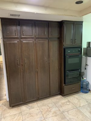 Kitchen Cabinets for Sale in Rancho Cucamonga, CA