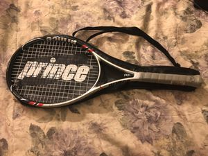 Prince Tennis Racket for Sale in Queens, NY