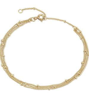 Dainty Gold Bracelet for Sale in Queens, NY