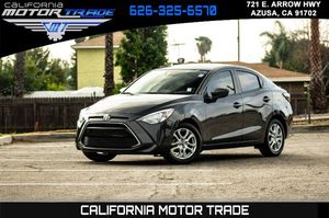 2017 Toyota Yaris iA for Sale in Azusa, CA
