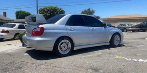 2004 Subaru Impreza for Sale in Anaheim, CA