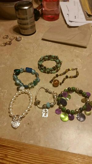 Different bracelets for Sale in Lock Haven, PA