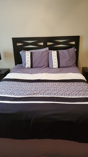 Bedroom set for Sale in Exeter, CA