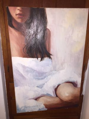 Original painting for Sale in San Diego, CA