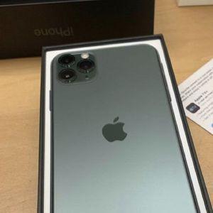 Apple iPhone 11 Pro Max 256GB Unlocked for Sale in Atlanta, GA