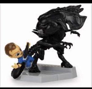 Lootcrate collector's series Alien Queen for Sale in Dallas, TX