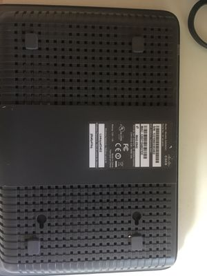 Linksys smart WiFi router for Sale in Humble, TX