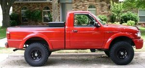 2OO3 Ford Ranger Auto-dimming interior for Sale in Hartford, CT