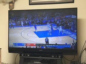 Big screen Mitsubishi 65 inch for Sale in San Angelo, TX