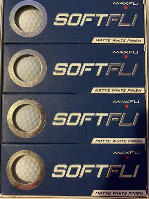 Brand New Golf Balls for Sale in Virginia Beach, VA