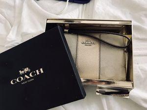 Coach wallet New York for Sale in Gilbert, AZ
