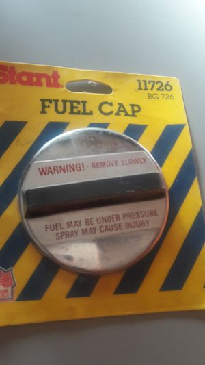 Stant Fuel Cap #11726 BG 726 for Sale in Los Angeles, CA