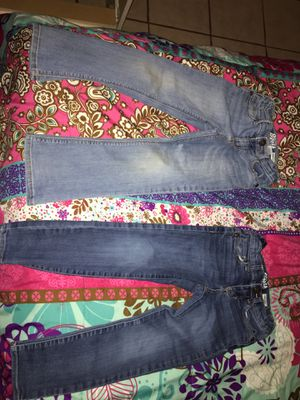 Oshkosh Boot Cut Jean & Skinny Jean For Toddler Girl for Sale in Jarrell, TX