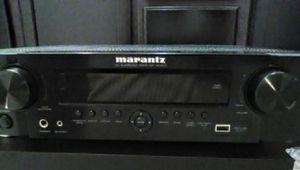 Marantz Receiver for Sale in Fresno, CA