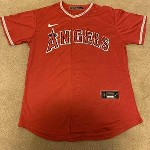Mike Trout Jersey for Sale in Vineyard, UT