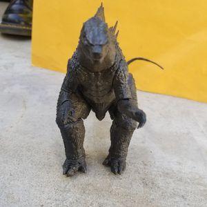 2014 NECA Godzilla Collectible Loose Action Figure for Sale in Hacienda Heights, CA