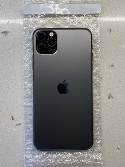 iPhone 11 Pro Max Grey (Unlocked) for Sale in San Diego,  CA