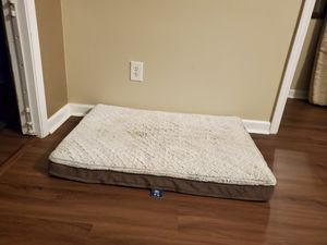 Large dog bed for Sale in Fort Mill, SC