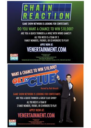 GAME SHOW CASTING SoCal LOCALS! for Sale in Los Angeles, CA