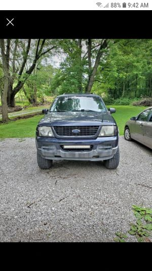 2002 Ford Explorer for Sale in Paint Lick, KY