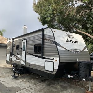 2019 Jayco 248 RBSW Travel Trailer for Sale in Tracy, CA