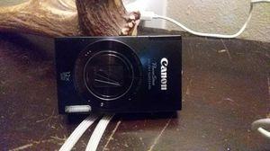 Canon 520 HS for Sale in Haysville, KS