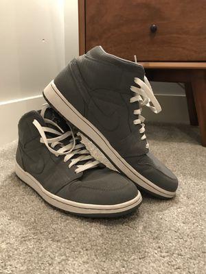 Nike Jordan 1 Grey for Sale in Nashville, TN