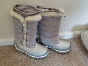 Lands end girls boots for Sale in Aurora, CO