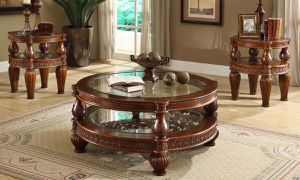 3 Pc Coffee Table Set for Sale in Irvine, CA