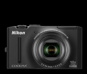 Nikon Coolpix s8100 for Sale in Dinuba, CA