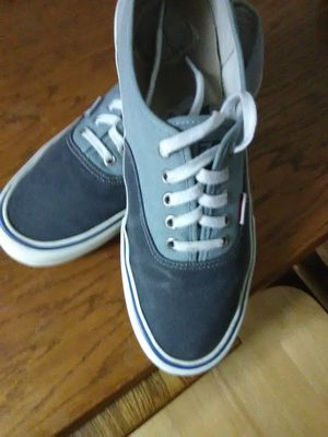 Vans size 12 old two tone $30 for Sale in Tucson, AZ