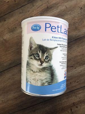 Kitten milk replacement for Sale in Woodbridge, VA