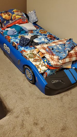 Kids car bed for Sale in Tracy, CA