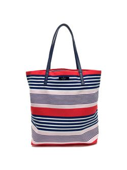 Kate Spade Tote   NWT   Canvas Stripes for Sale in Pittsburgh,  PA