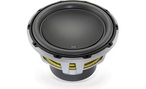 "JL 12"" Subwoofer (12W6) in a Custom Built Ported Box for Sale in Seattle, WA"
