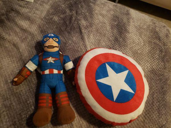 Superhero package