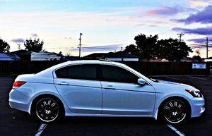 ֆ1OOO EX-L Honda Accord EX-L for Sale in Mercer, ND