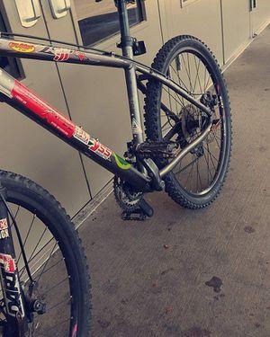 K2 Mountain Bike(custom built) for Sale in St. Helens, OR