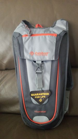Hydrating backpack (water/canteen) for Sale in Chicago, IL