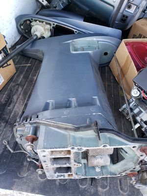 Yamaha 115 HP outboard for Sale in New Port Richey, FL